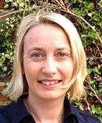 Victoria Kempster EDH