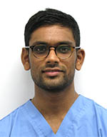 Dr Mital Patel BDS (Hons), MJDF RCS (Eng) Speciality Registrar in Periodontics